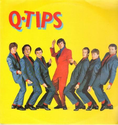 Tips: Q-Tips (RPM Records)