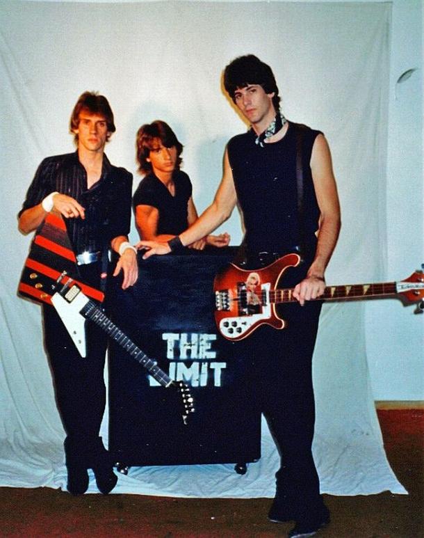 THE LIMIT 1982