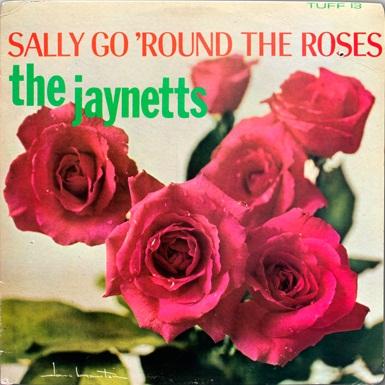 sally go round