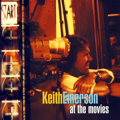 keithemerson
