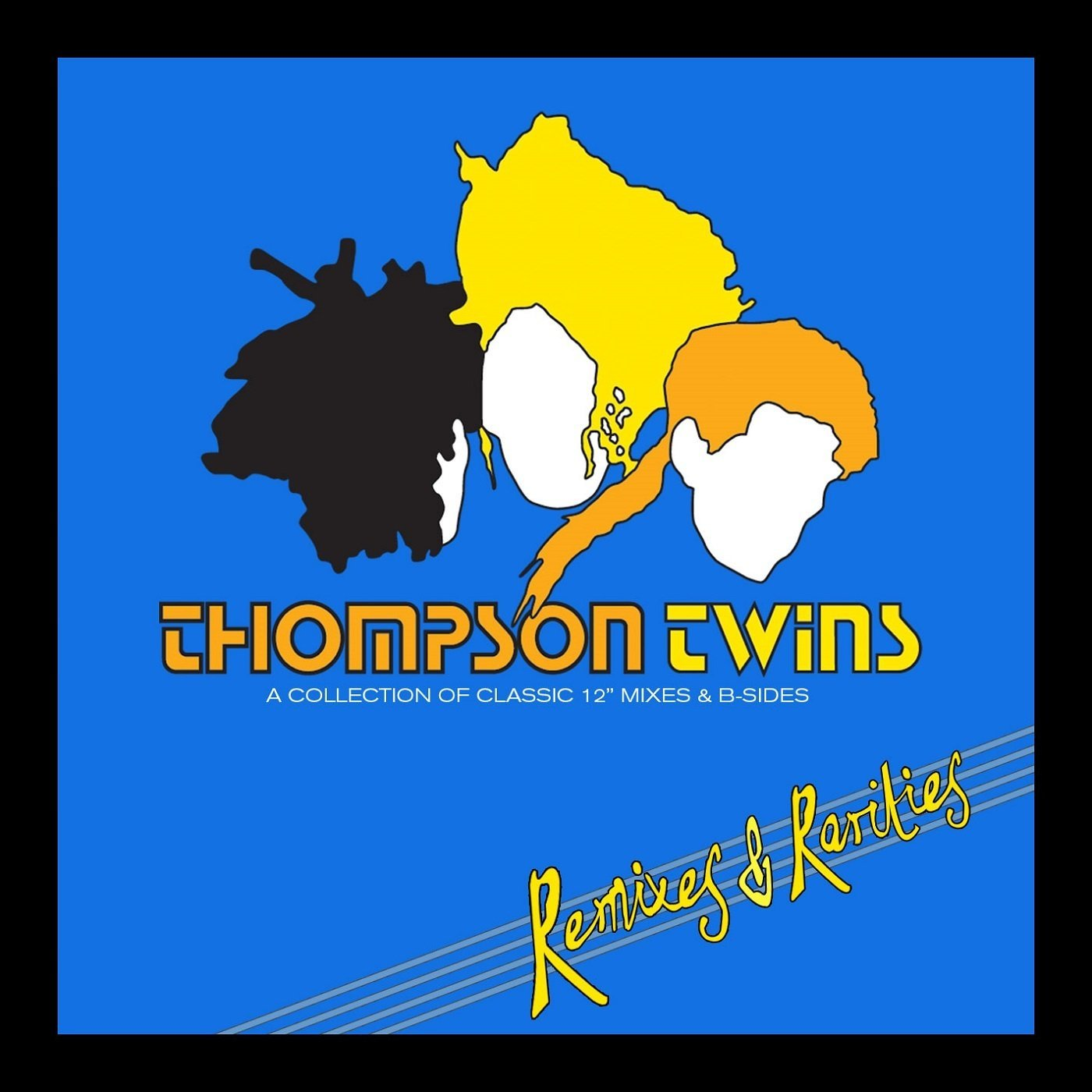 Thompson Twins Remixes And Rarities Cherry Pop The Recoup