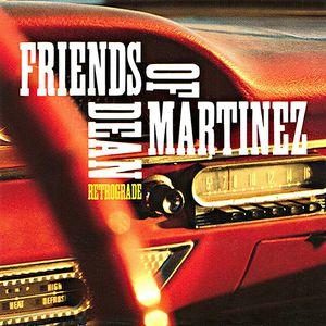 "3AM Eternal: Friends of Dean Martinez ""The Warmth of the Sun"" (1997"