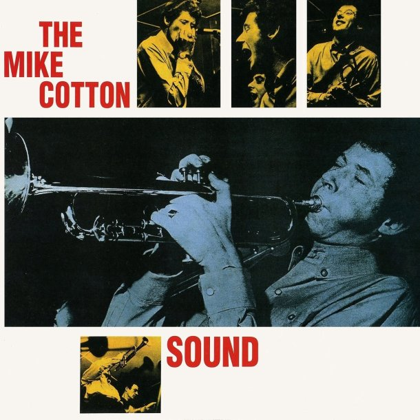 mike cotton sound