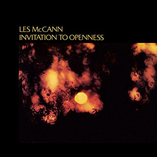 Les Mccann Invitation To Openness Ominvore Invitation To