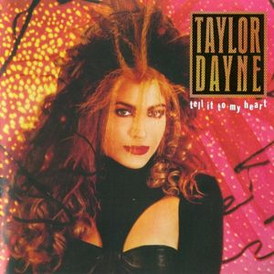 taylor dayne