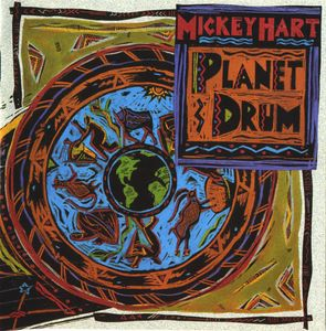 mickeyhart