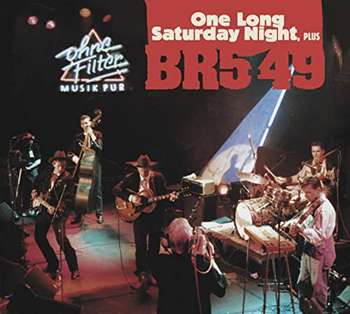 br-549 one long