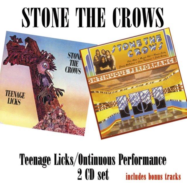 stonethecrows