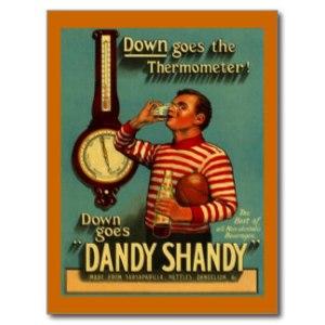 dandy shandy