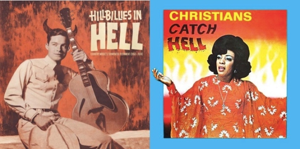hell series