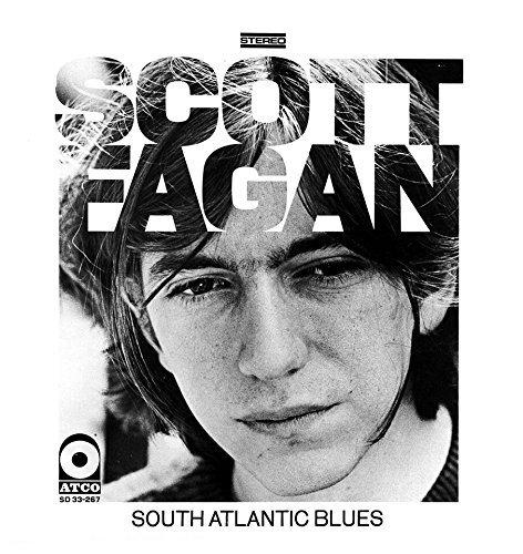 scott fagain