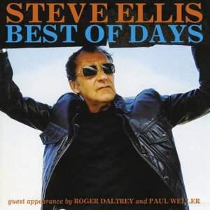 steve ellis bes of days