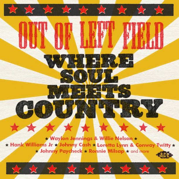 where soul met country