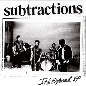 thesubtractions