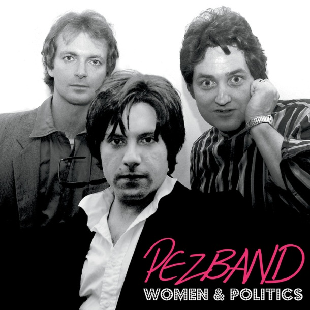 pezband