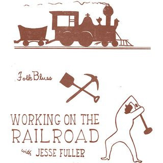 workingontherailroad