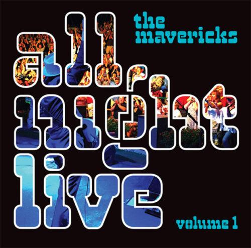 mavericks-live