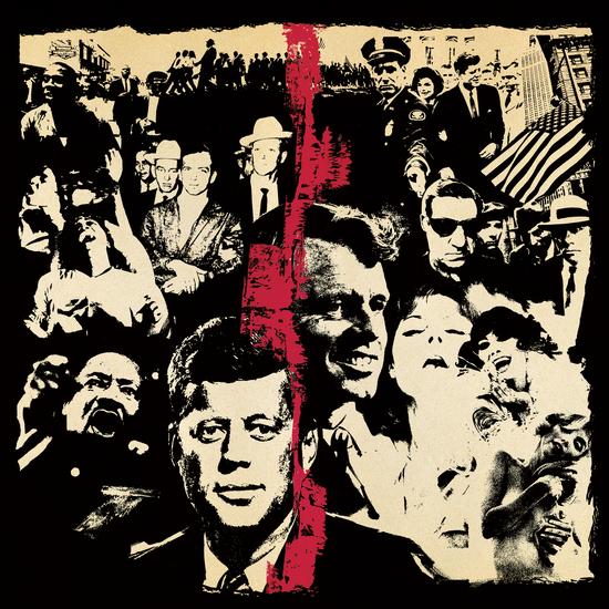 IMAR 105 JFK LP Layout REVISE