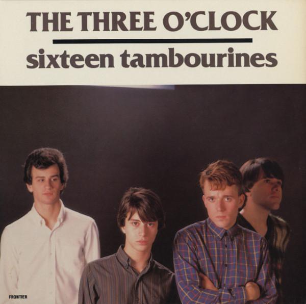 threeoclock