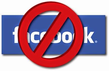 non-facebook