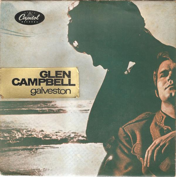 Song Of The Day Glen Campbell Galveston The Recoup
