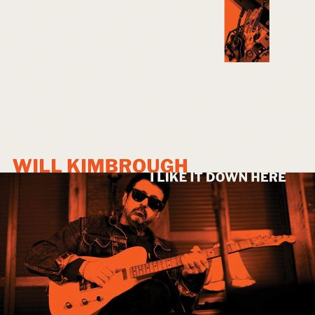 ¿Qué estáis escuchando ahora? Will-kimbrough